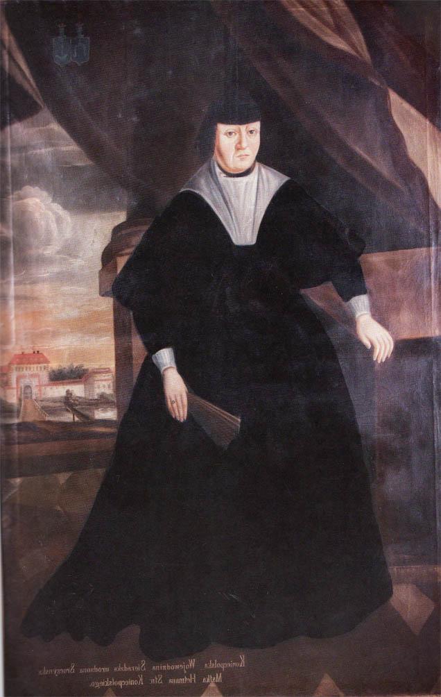 Anna Koniecpolska